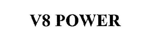 V8 POWER
