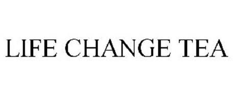 LIFE CHANGE TEA