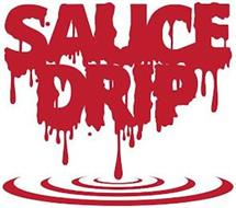 SAUCE DRIP