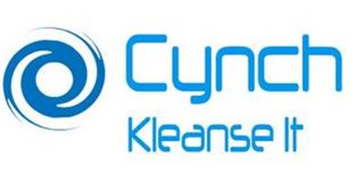CYNCH KLEANSE IT