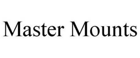 MASTER MOUNTS