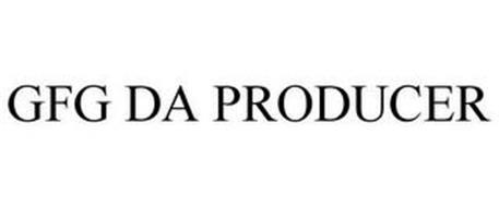 GFG DA PRODUCER