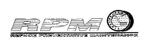 RPM REFUSE PREVENTIVE MAINTENANCE