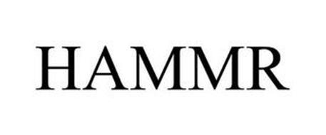 HAMMR