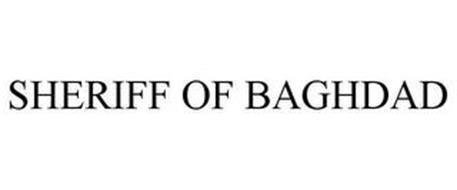 SHERIFF OF BAGHDAD