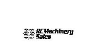 RC MACHINERY SALES