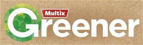 GREENER MULTIX