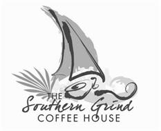 THE SOUTHERN GRIND COFFEE HOUSE