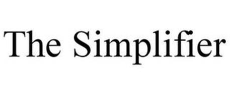 THE SIMPLIFIER