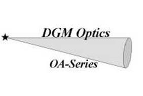 DGM OPTICS OA SERIES