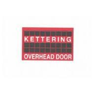 KETTERING OVERHEAD DOOR