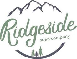 RIDGESIDE SOAP COMPANY