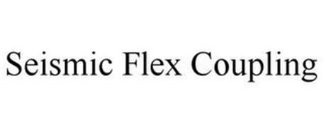 SEISMIC FLEX COUPLING