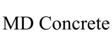 MD CONCRETE