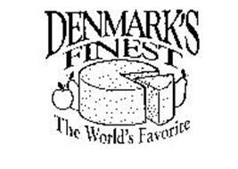 DENMARK'S FINEST THE WORLD'S FAVORITE