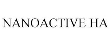 NANOACTIVE HA