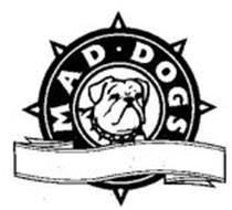 MAD · DOGS