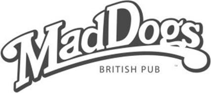 MADDOGS BRITISH PUB