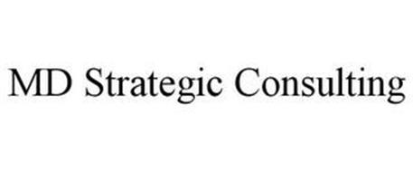 MD STRATEGIC CONSULTING