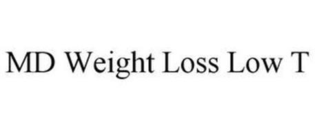 MD WEIGHT LOSS LOW T