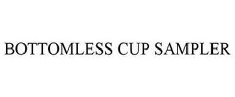 BOTTOMLESS CUP SAMPLER
