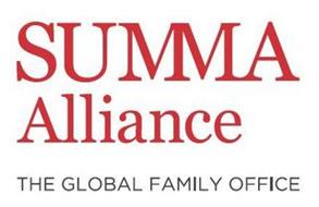 SUMMA ALLIANCE THE GLOBAL FAMILY OFFICE