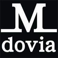 M DOVIA