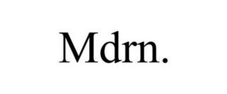 MDRN.