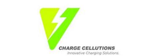 V CHARGE CELLUTIONS INNOVATIVE CHARGINGSOLUTIONS
