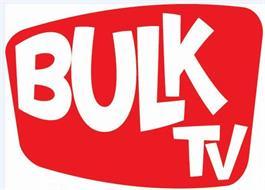 BULK TV
