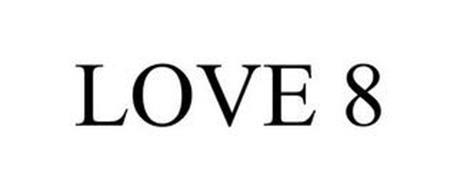 LOVE 8