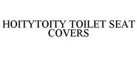 HOITYTOITY TOILET SEAT COVERS