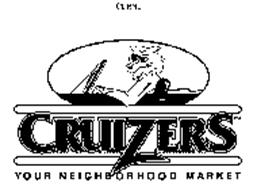 CRUIZERS YOUR NEIGHBORHOOD MARKET
