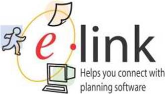 E LINK HELPS YOU CONNECT WITH PLANNING SOFTWARE