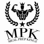 MPK MEAL PREP KINGZ