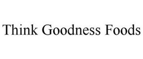 THINK GOODNESS FOODS