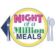 NIGHT OF A MILLION MEALS