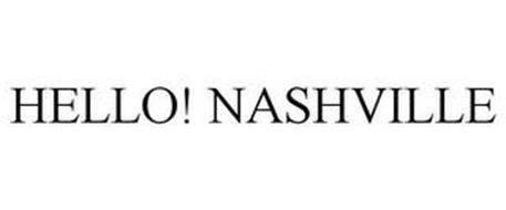 HELLO! NASHVILLE