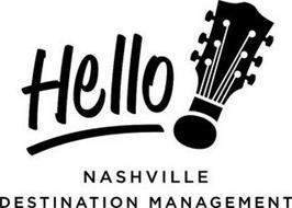 HELLO NASHVILLE DESTINATION MANAGEMENT