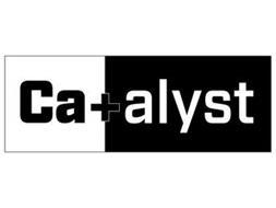 CA+ALYST