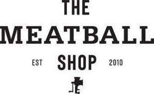 THE MEATBALL SHOP EST 2010