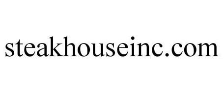 STEAKHOUSEINC.COM