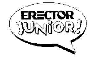 ERECTOR JUNIOR!