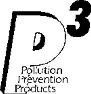 P3 POLLUTION PREVENTION PRODUCTS
