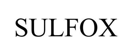 SULFOX