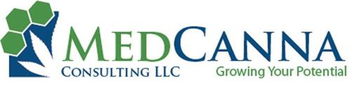 MEDCANNA CONSULTING LLC GROWING YOUR POTENTIAL