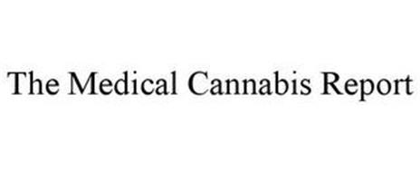 THE MEDICAL CANNABIS REPORT