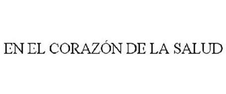 EN EL CORAZÓN DE LA SALUD