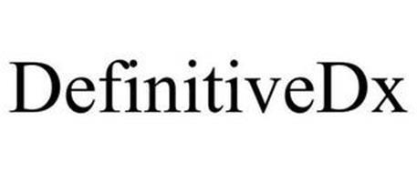 DEFINITIVEDX