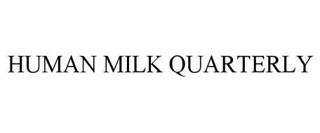 HUMAN MILK QUARTERLY